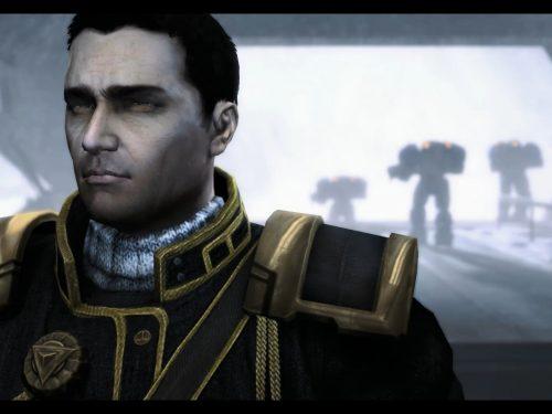 Хорнер Starcraft 2 Nova Covert Ops